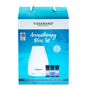 TISSERAND AROMATHERAPY BLISS SET - Wellings Online Store