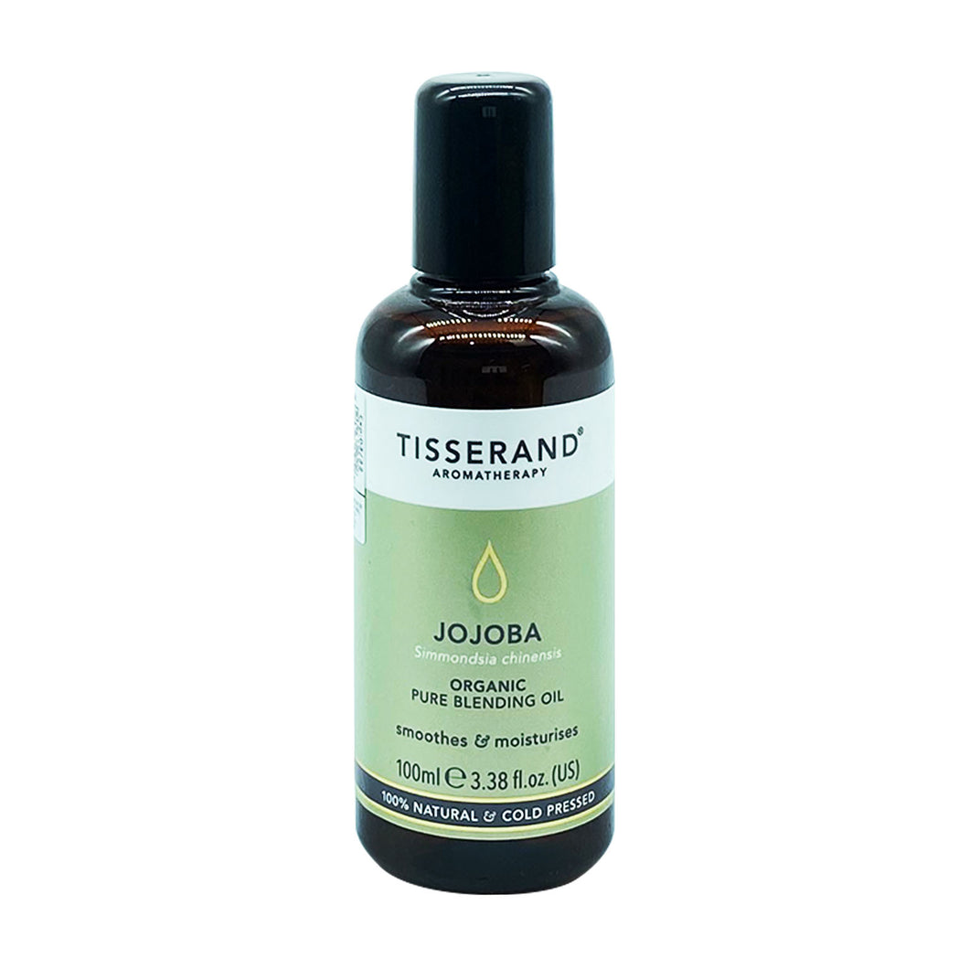 TISSERAND BLENDING ESSENTIAL OIL 100ML - JOJOBA (BTL) - Wellings Online Store