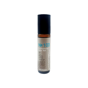 TISSERAND NO.103 AROMATHERAPY ROLLER BALL 10ML (BTL) - Wellings Online Store