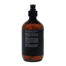 Load image into Gallery viewer, BARE FOR BARE BODY WASH 500ML - BERGAMOT & GERANIUM (BTL)