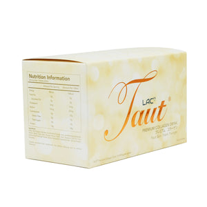 LAC TAUT PREMIUM COLLAGEN DRINK 50ML (8S - BOX)