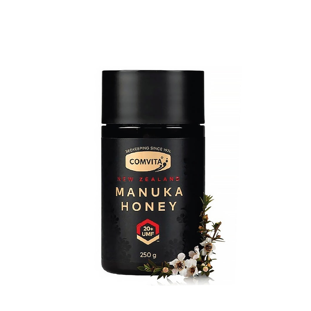 COMVITA UMF 20+ MANUKA HONEY 250G (BTL)