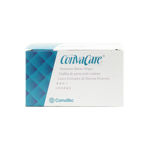 CONVACARE BARRIER WIPE 037444 (100S - BOX)