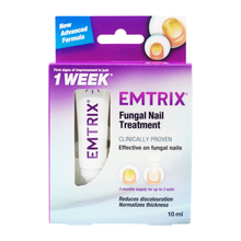 Load image into Gallery viewer, EMTRIX FUNGAL NAIL TREATMENT 10ML (BOX)