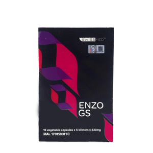 SWISSMED ENZO GS (2*60S)