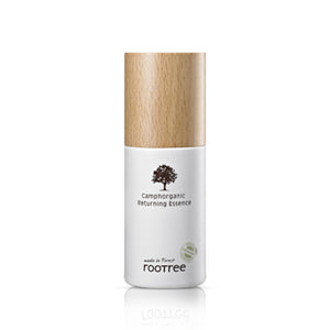 ROOTREE CAMPHORGANIC RETURNING ESSENCE 50ML (BTL)