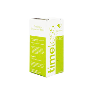 TIMELESS SQUALANE OIL 100% PURE 60ML (BTL)
