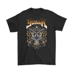 Owl Color Tee