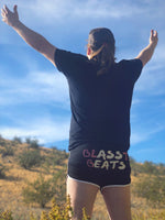 """BLASST BEATS"" Booty Shorts"