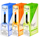Fruyt Stik Disposable Devices