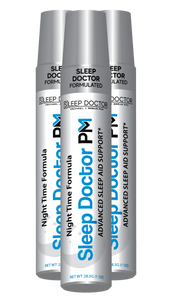 Night Time Sleep Aid 3 Pack