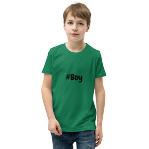 Open image in slideshow, Boy T-Shirt