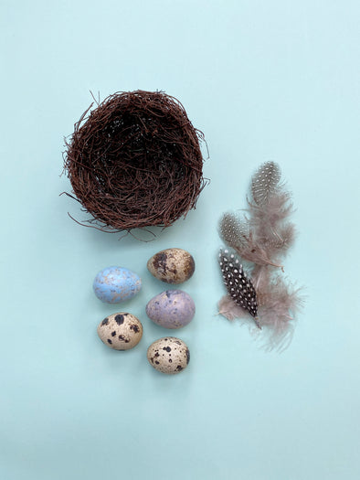 Easter Nest kit