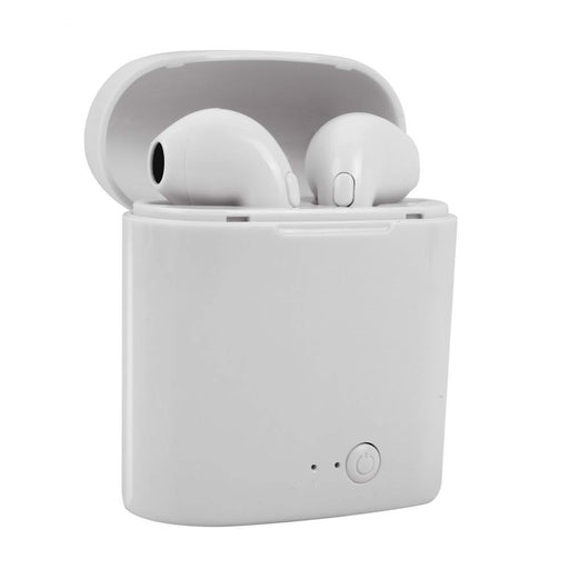 Bluetooth Earphones Mini Wireless Earbuds Sport Handsfree Earphone Cordless Headset with Charging Box