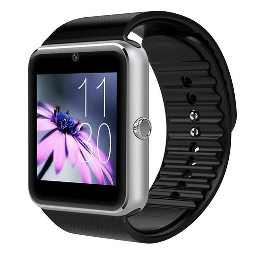 Smart watches touch screen sim card android men screen film camera