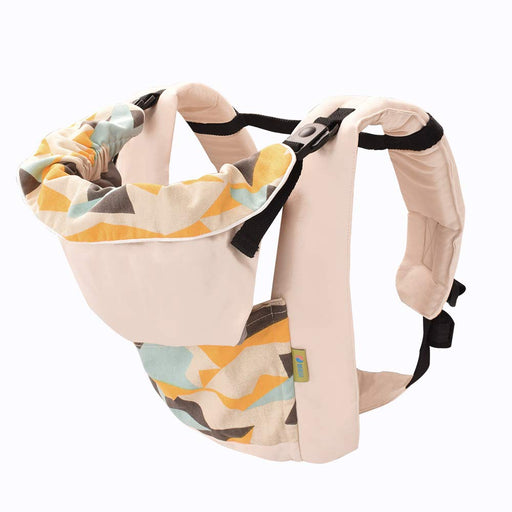 Nursing Baby Carrier, Comfortable Natural Cotton Baby Holder