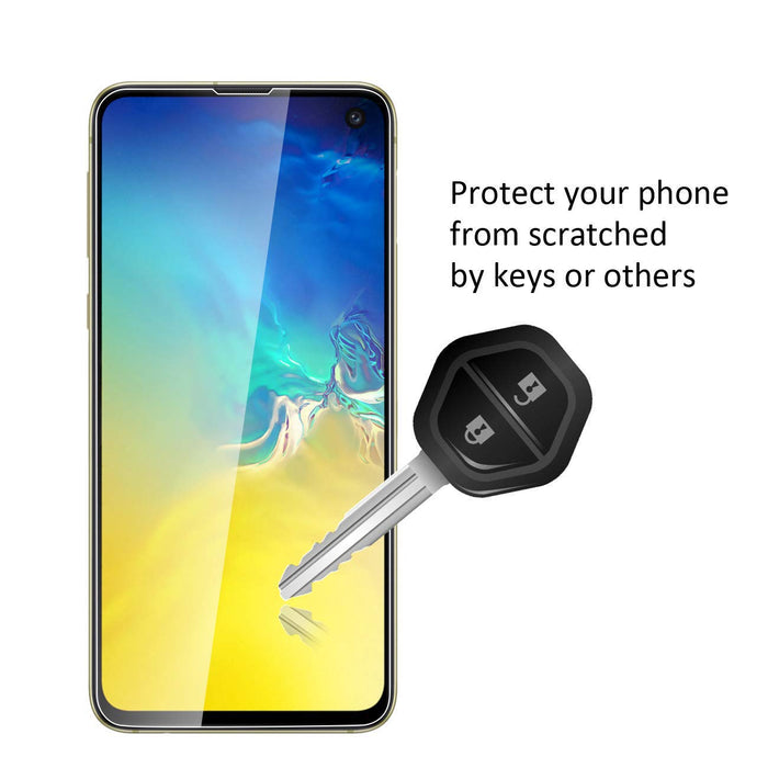 Soft TPU Screen Protector