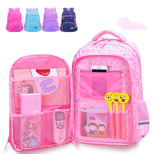 New High Quality Schoolbags