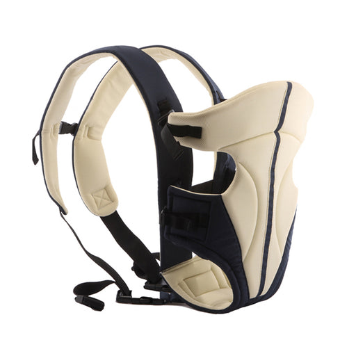Baby Carrier, Kangaroo Wrap Bag Ergonomic Multifunctional Baby Carrier