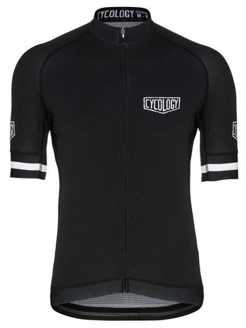 Incognito Black Mens Jersey