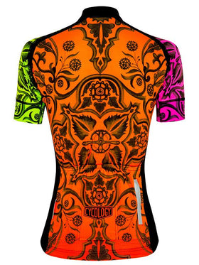 Marrakesh Womens Cycling Jersey