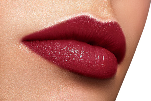 Light and Angles Auteur Matte Lipstick - Belle en Argent Clean Beauty