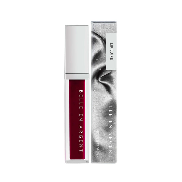 I Love That Car Lip Gloss - Belle en Argent Clean Beauty
