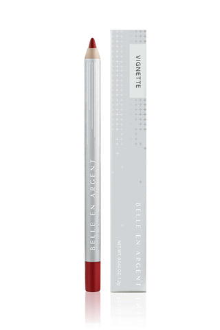 Iconic - 2D Creme Lip Kit - Belle en Argent Clean Beauty