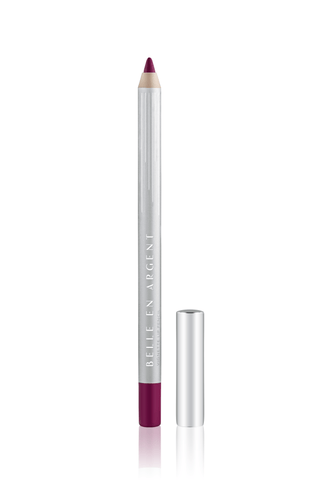 Not a Sidekick - Vignette Lip Pencil - Belle en Argent Clean Beauty