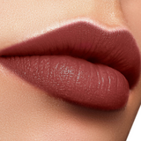 2D Lipstick Kit - Brown - Belle en Argent Clean Beauty