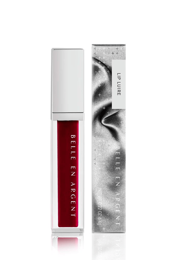 Award Winning - Lip Luire Set - Belle en Argent Clean Beauty