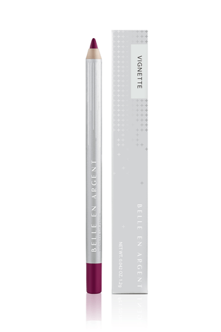 Avante Garde - 3D Lip Kit - Belle en Argent Clean Beauty