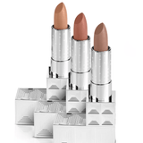 Aperture Nude Lipstick Set - Belle en Argent Clean Beauty