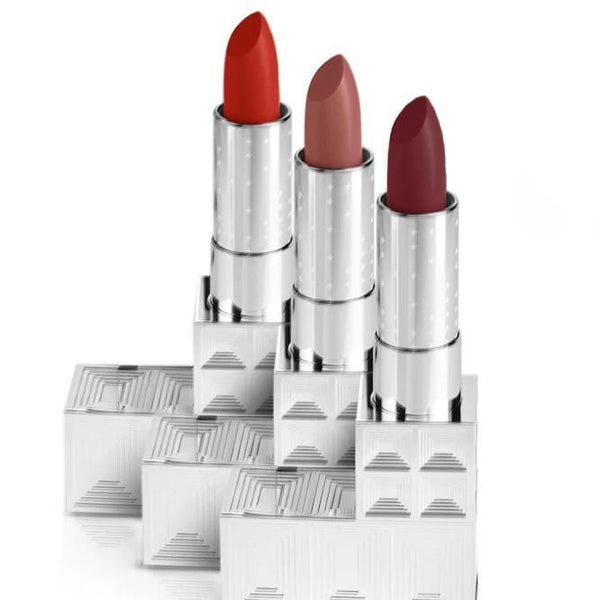 Exhibition Lipstick Set - Belle en Argent Clean Beauty