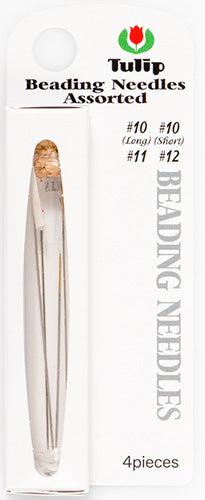 Tulip Beading Needles Assorted