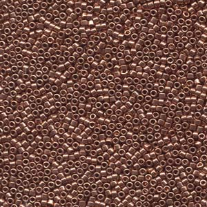 DB0040 Bright Copper Plate