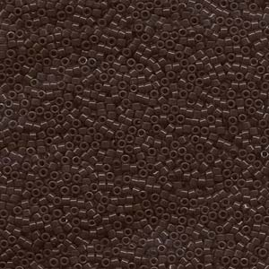 DB0734 Opaque Chocolate Brown