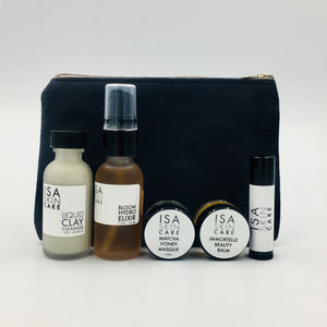 TRAVEL SET - IMMORTELLE