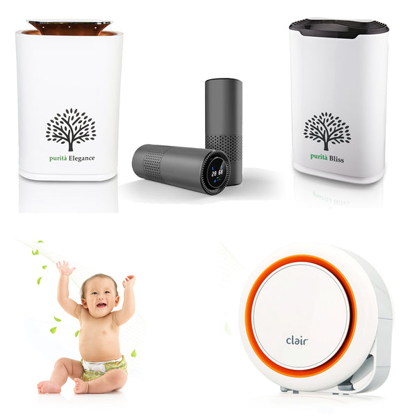 High Quality Air Purifiers