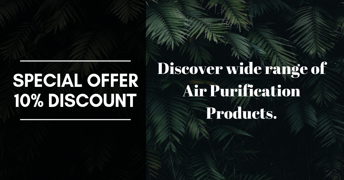 Purita Air Purifiers