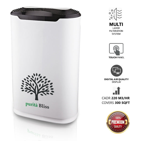 Top selling bedroom air purifier for bedroom and office cabins