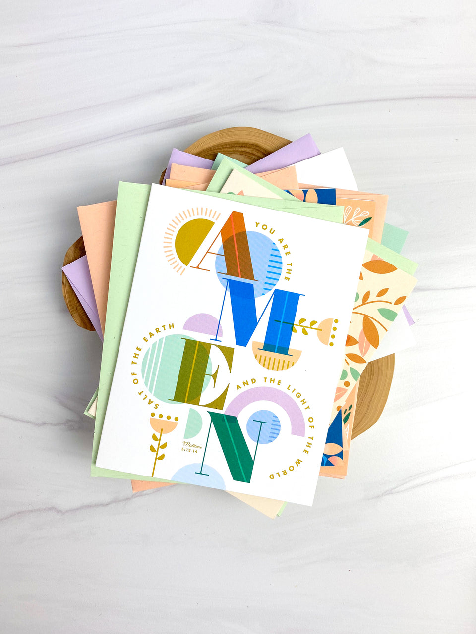 Notecards: the Collection