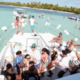 Party Boat - (diario) - Tour Arena