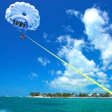 Parasailing Excursion in Punta Cana (daily) - Tour Arena