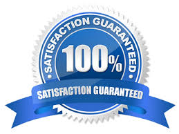Our hunts are 100% satisfaction guarantee