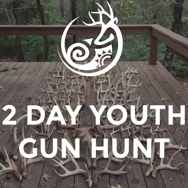 2 Day Youth Gun Hunt - Ohio Guide Outfitters