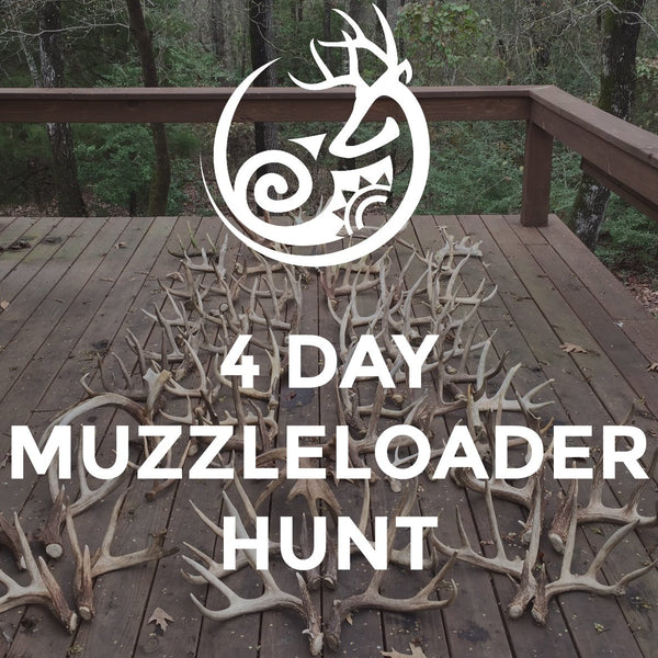 4 Day Muzzleloader Hunt - Ohio Guide Outfitters
