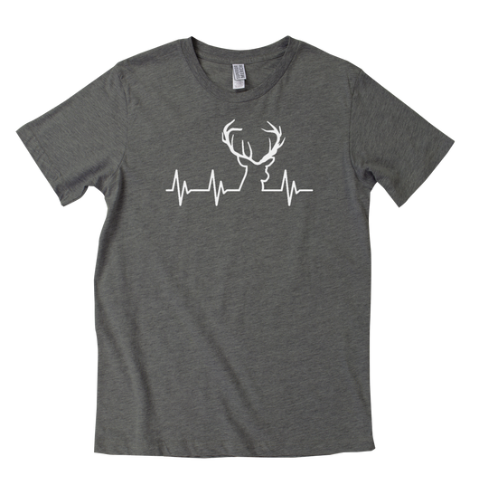 Hunting Is Life Tee - Ohio Guide Outfitters