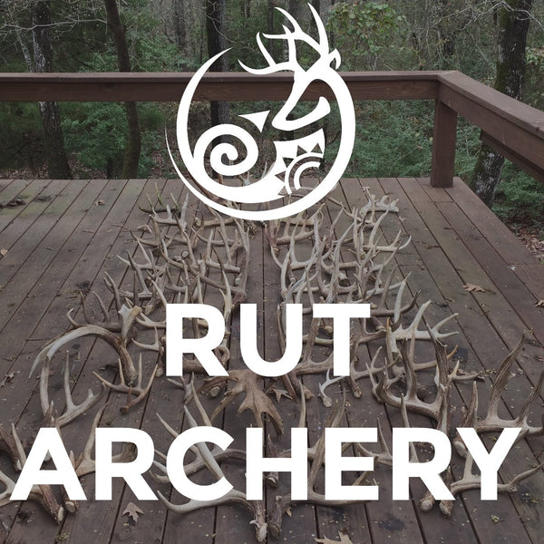 Adult Rut Archery Whitetail Hunt - Ohio Guide Outfitters