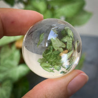 Quartz Crystal Ball Mini